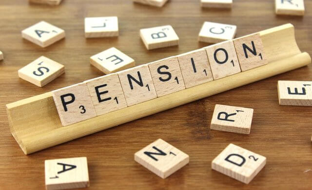 Tax on Pension Annuities