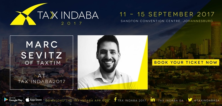 The Tax Indaba 2017
