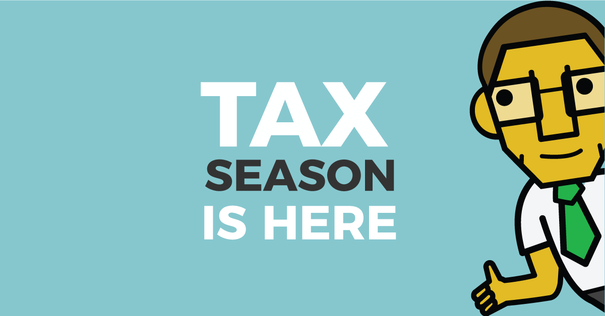 Top Questions on Tax Season 2019